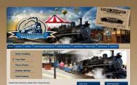 Kids Party Venue Website